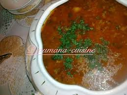 cuisine maghrebine pour ramadan chorba frik soupe algérienne pour ramadan 2014 la cuisine de