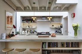 kitchen island with table extension kitchen kitchen island with table extension loft kitchen design