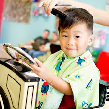 best haircuts for kids in san diego