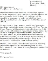 cover letter graduate engineer brilliant ideas of cover letter