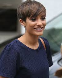 become gorgeous pixie haircuts short bob hairstyles 2017 with side fringe pretties pinterest