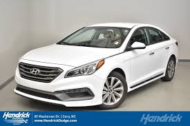 new and used hyundai sonata for sale in raleigh nc u s news