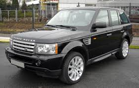 toyota land rover 1990 2008 land rover range rover sport information and photos momentcar
