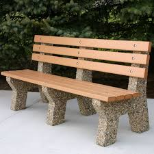 cement table and bench remarkable cement table and benches concrete bench garden bench ideas