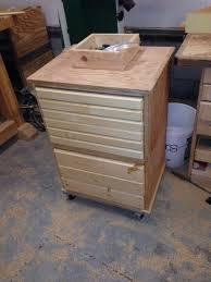 Hardware Storage Cabinet Hardware Storage Cabinet Sn 74 By Buck Cpa Lumberjocks Com