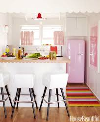 pink kitchen decor kitchen design
