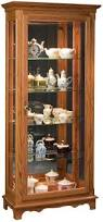 curio cabinet countryo cabinet ethan allen french cabinets style