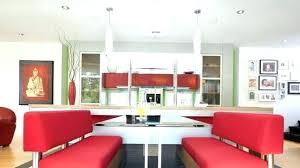 banquette de cuisine banquette de cuisine table avec banquette table de cuisine avec