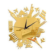 online buy wholesale city clock from china city clock wholesalers