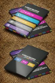 inspirational business cards best 25 examples of business cards ideas only on pinterest