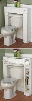 storage bathroom ideas add more shelving space to your small bathroom with the