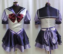 halloween eternal sailor scout sailor moon costume cosplay