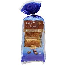 Catalogue Carrefour Purpan by Pains Au Chocolat Carrefour Carrefour Le Sachet De 360g Vos