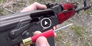 weaponized nails u2013 russian ak47 nail gun modernarms