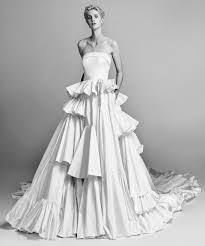 wedding dress 2017 the most stunning fall 2017 wedding dresses from bridal fashion