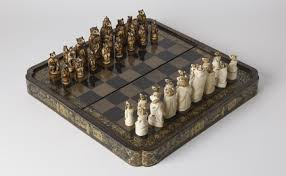 beautiful chess sets masterworks rare and beautiful chess sets of the world archives