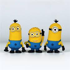 wholesale 2015 new despicable me 2 minions toys ornament