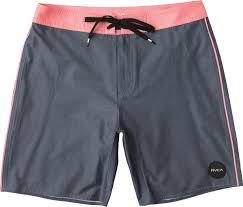 Texas Flag Swim Trunks Rvca Boardshorts U0026 Trunks Rvca Com