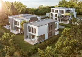 Fresenius Bad Homburg Architekt Bad Homburg Richtfest Fr In Bad Homburg Villa In Bad