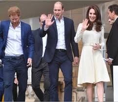 bet you didn u0027t know the real name of prince harry and meghan markle