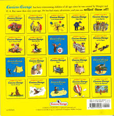 happened curious george