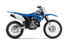 125cc motocross bikes 2012 yamaha tt r125le reviews comparisons specs motocross