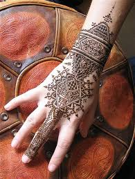 10 awesome back mehndi designs to try in 2018 tribal henna