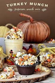 popcorn snack mix turkey munch tidymom