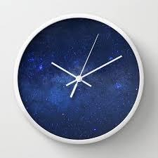 Best Wall Clock Space Wall Clock Inspirations Wall Clock Designs