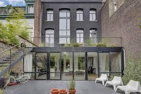 extension maison contemporaine extension maison bois auvergne surelevation maison portelinha