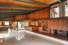 appealing midcentury modern in arcadia on the market for first