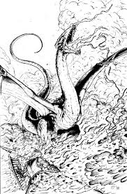 Drawing Games Game Of Thrones Dragon By Danielbecker On Deviantart