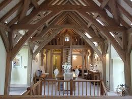 barn conversions with exposed beam ceiling u0026 oak beams