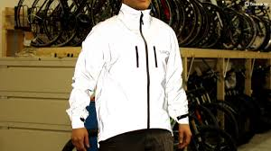 clear cycling jacket proviz reflect360 jacket review bikeradar