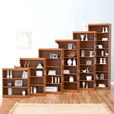 Oak Bookcases With Drawers Image Of Ideas Glass Door Bookcase Contemporary Oak Bookcase