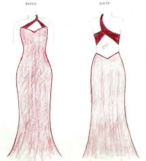 Design Dresses Design Your Own Prom Dress Coco Myles Design Your Own Home