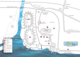 Washington Park Map by Wenatchee Confluence State Park Find Campgrounds Near Wenatchee