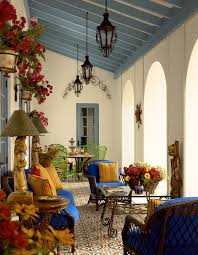 Mexican Patio Furniture Sets Eye Candy Of The Week 15 Gorgeous Spaces You Don U0027t Want To Miss