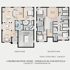 disney saratoga springs floor plan bedroom jvc bedroom villa floorlan homelans ideasainlessicture