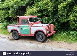 land rover discovery pickup old land rover stock photos u0026 old land rover stock images alamy