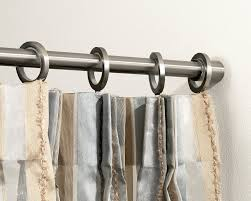 Fleur De Lis Curtain Rods Fleur De Lis Curtain Rod Christiansburg Indoor Outdoor Single