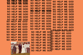 X All The Things Meme Generator - create your own the life of pablo album cover the verge