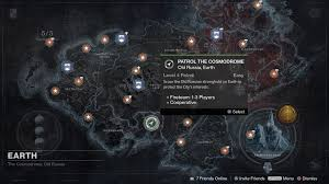 Forgotten Shore Map Destiny Age Of Triumph Quest Guide Tank War Room World Of