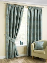 Lined Nursery Curtains by Thick Curtains Affordable Curtains Available Terrys Fabrics