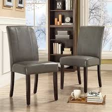 Legacy Chair Legacy Grey Chair 2 Pack