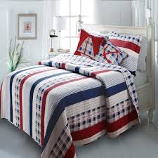 Anchor Bedding Set Bed Sheet Anchors All Modern Home Designs Shabby Chic Anchor