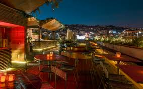 best roof top bars the 9 best rooftop bars in l a los angeles magazine