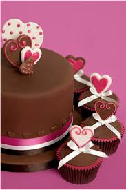 five alternative wedding cake ideas