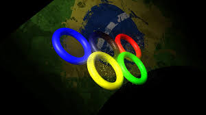 olympic rings images Olympic rings for olympic games alpha on bg motion background png