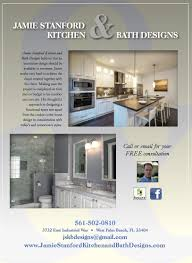 jamie stanford kitchen u0026 bath designs simply the best magazine